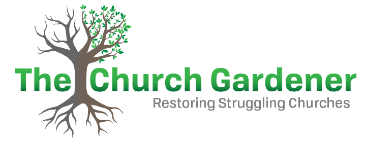 The Church Gardener